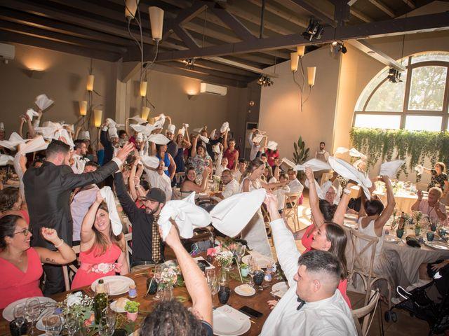 La boda de Marta y Alex en Odena, Barcelona 67