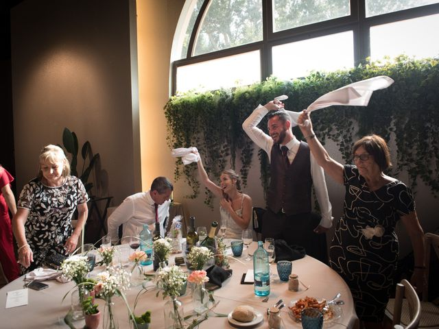 La boda de Marta y Alex en Odena, Barcelona 71