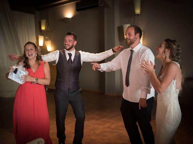 La boda de Marta y Alex en Odena, Barcelona 72