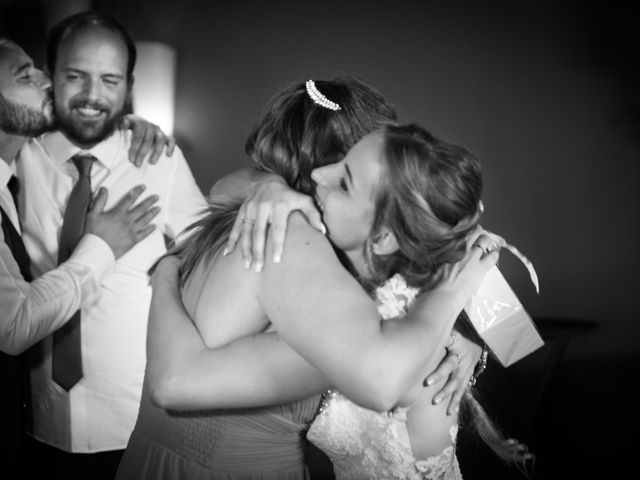 La boda de Marta y Alex en Odena, Barcelona 73
