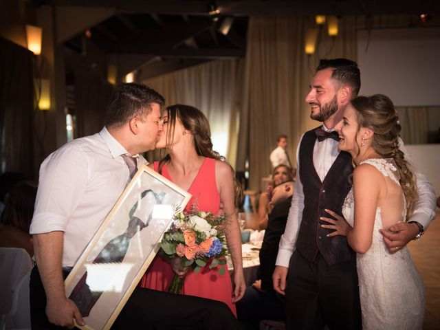 La boda de Marta y Alex en Odena, Barcelona 76