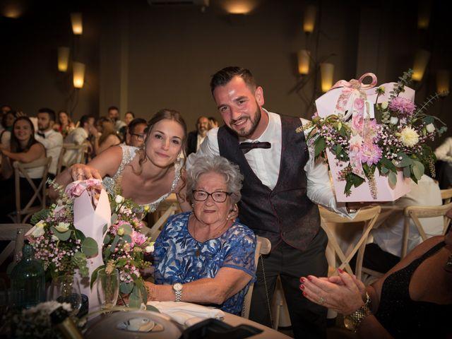 La boda de Marta y Alex en Odena, Barcelona 78