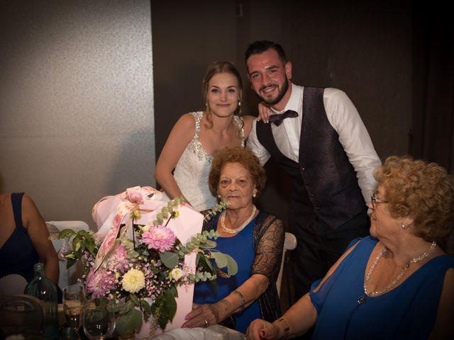 La boda de Marta y Alex en Odena, Barcelona 79