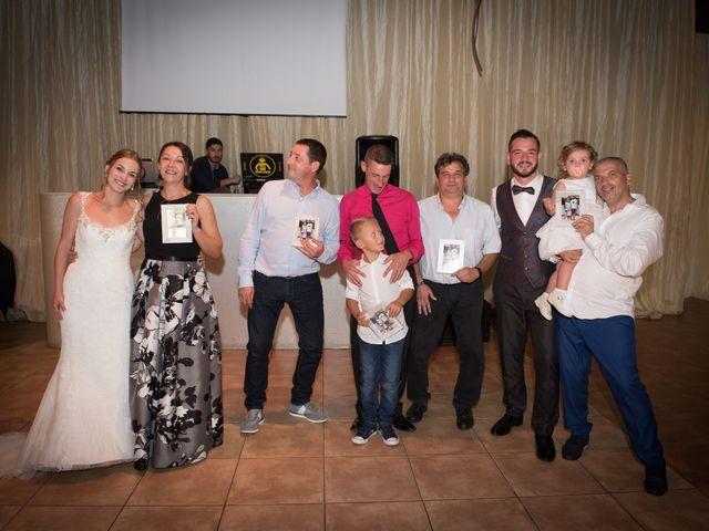 La boda de Marta y Alex en Odena, Barcelona 81