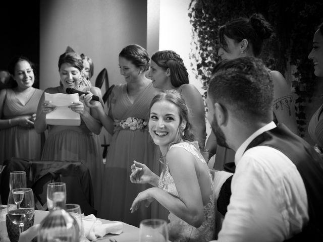 La boda de Marta y Alex en Odena, Barcelona 85