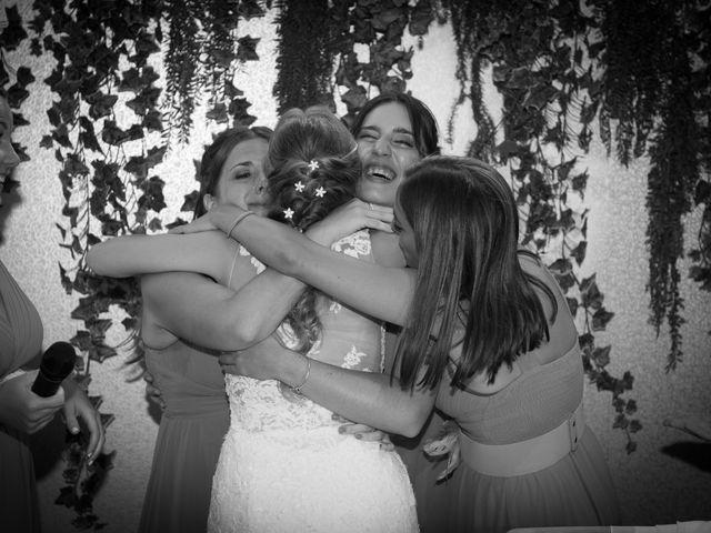 La boda de Marta y Alex en Odena, Barcelona 86