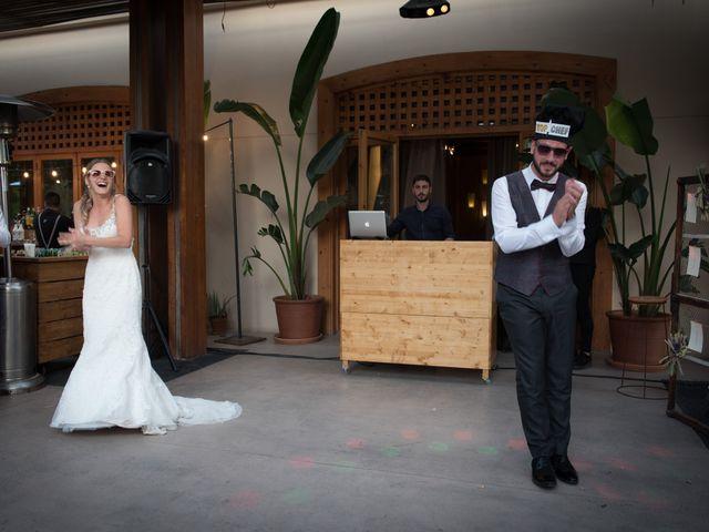 La boda de Marta y Alex en Odena, Barcelona 90