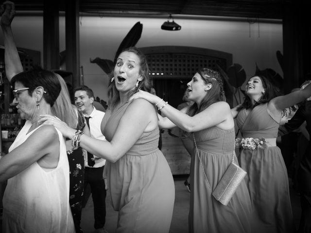 La boda de Marta y Alex en Odena, Barcelona 100