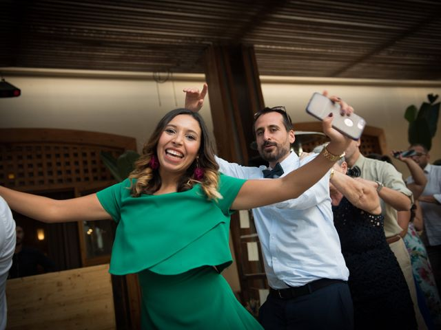 La boda de Marta y Alex en Odena, Barcelona 103