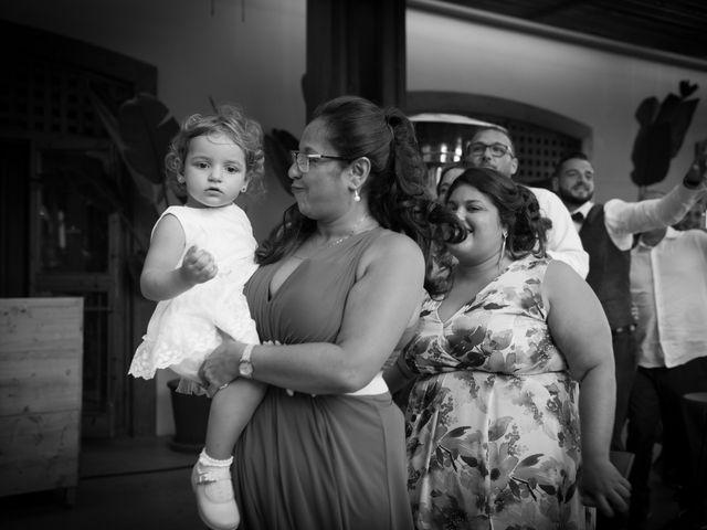La boda de Marta y Alex en Odena, Barcelona 104
