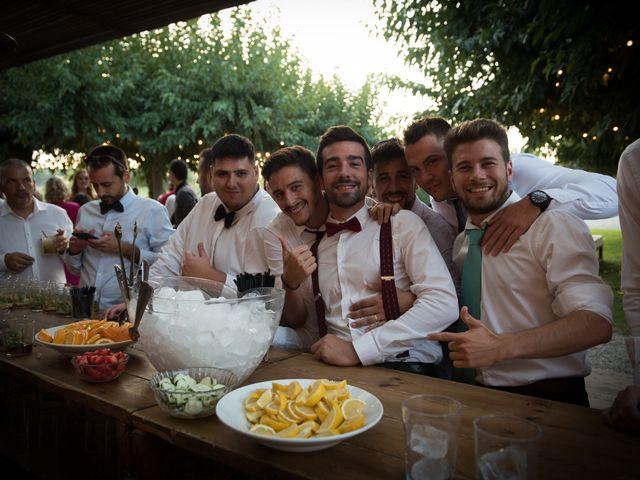 La boda de Marta y Alex en Odena, Barcelona 108