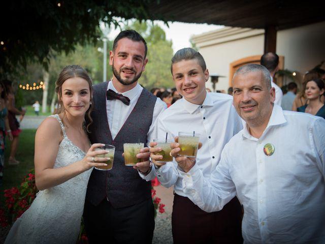 La boda de Marta y Alex en Odena, Barcelona 110