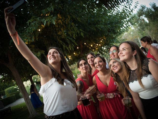 La boda de Marta y Alex en Odena, Barcelona 111