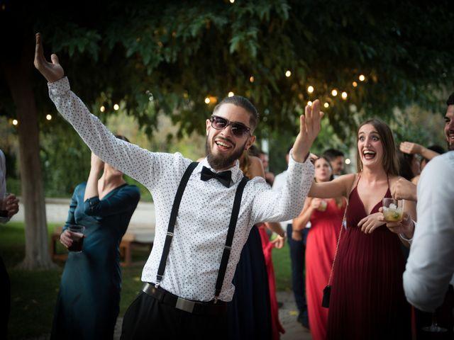 La boda de Marta y Alex en Odena, Barcelona 112