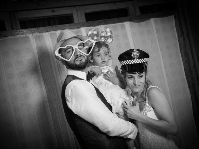 La boda de Marta y Alex en Odena, Barcelona 114