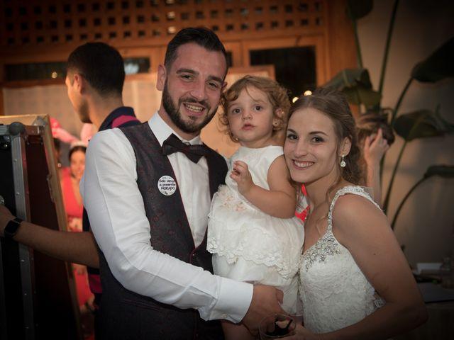 La boda de Marta y Alex en Odena, Barcelona 115