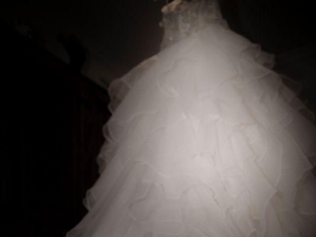 La boda de Domingo y Amanda en Firgas, Las Palmas 4