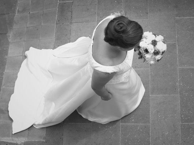 La boda de Javier y Laura en Tegueste, Santa Cruz de Tenerife 4