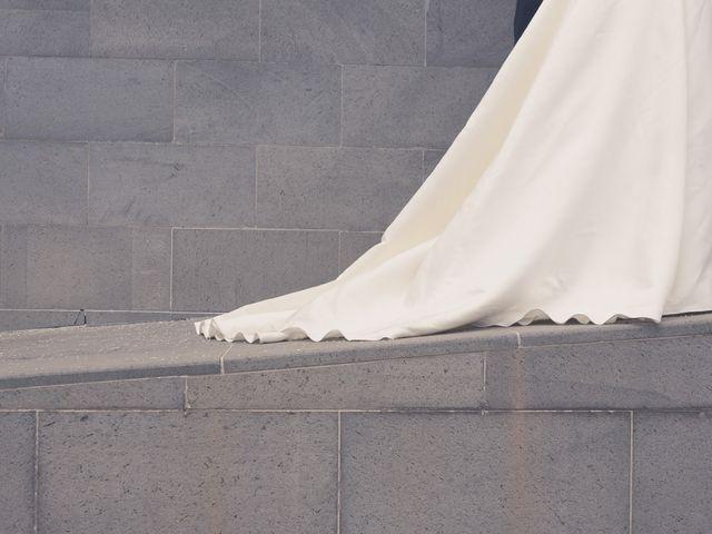 La boda de Javier y Laura en Tegueste, Santa Cruz de Tenerife 2