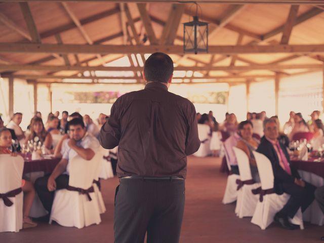 La boda de Javier y Laura en Tegueste, Santa Cruz de Tenerife 9
