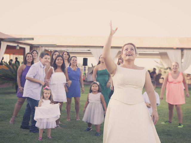 La boda de Javier y Laura en Tegueste, Santa Cruz de Tenerife 12
