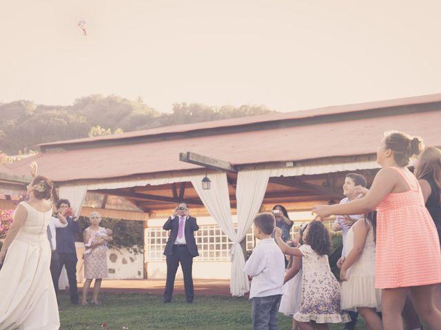 La boda de Javier y Laura en Tegueste, Santa Cruz de Tenerife 14