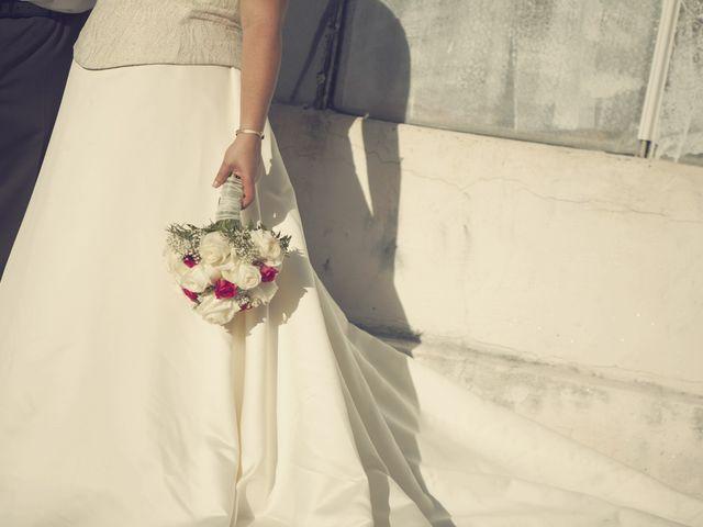 La boda de Javier y Laura en Tegueste, Santa Cruz de Tenerife 22