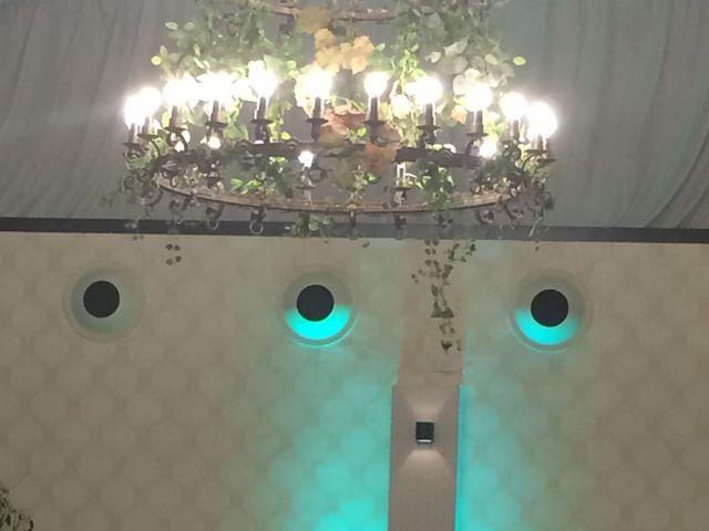 La boda de Luis y Patri  en Valencia, Valencia 1