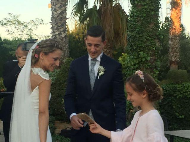 La boda de Luis y Patri  en Valencia, Valencia 2