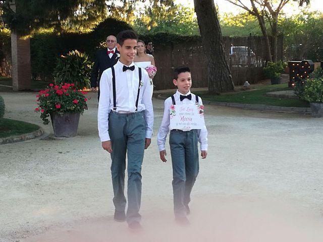 La boda de Luis y Patri  en Valencia, Valencia 3