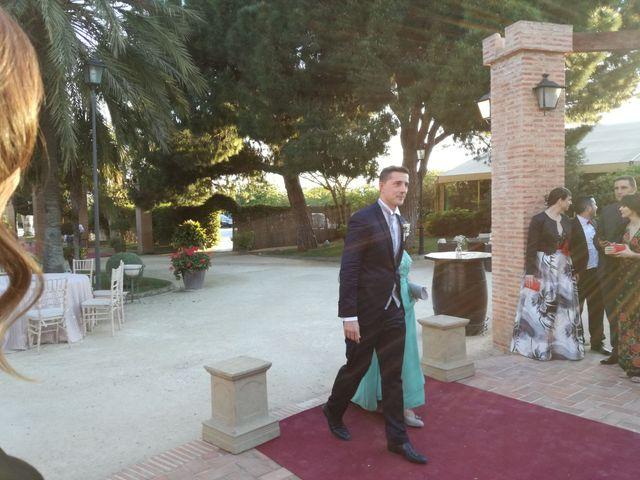 La boda de Luis y Patri  en Valencia, Valencia 4