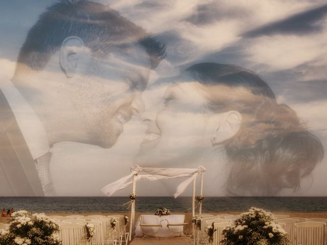 La boda de Aida y Ernest en Miami-platja, Tarragona 3