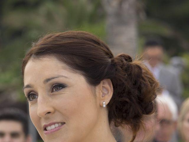 La boda de Aida y Ernest en Miami-platja, Tarragona 7