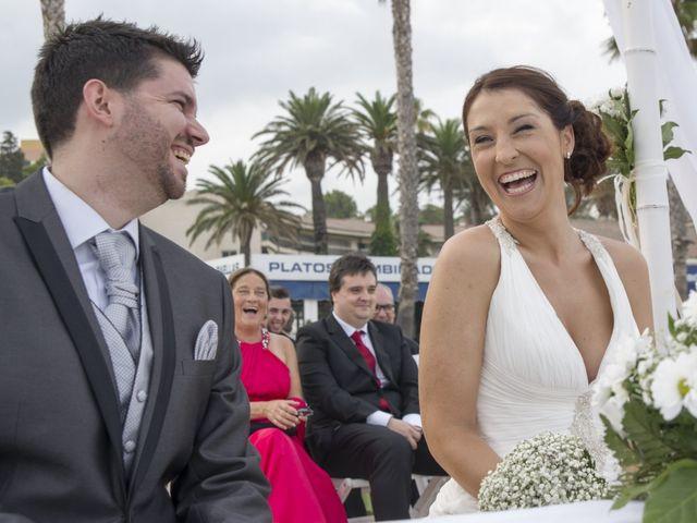 La boda de Aida y Ernest en Miami-platja, Tarragona 9