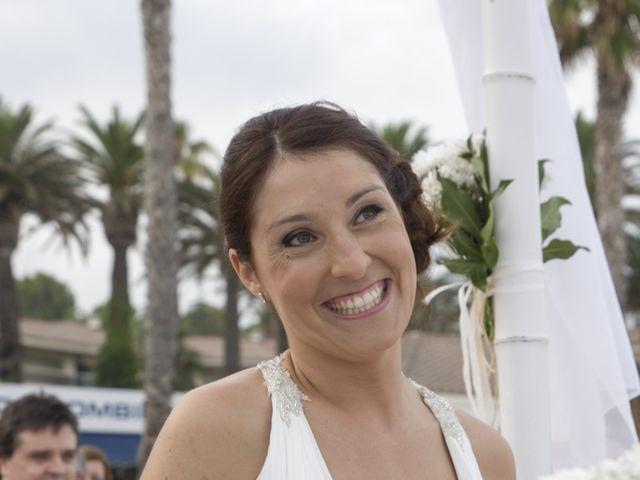 La boda de Aida y Ernest en Miami-platja, Tarragona 10