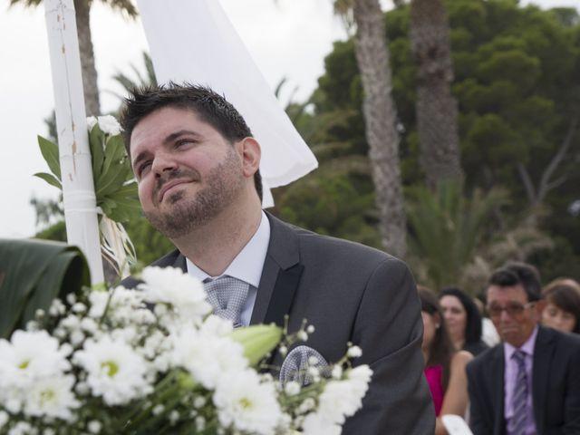 La boda de Aida y Ernest en Miami-platja, Tarragona 12