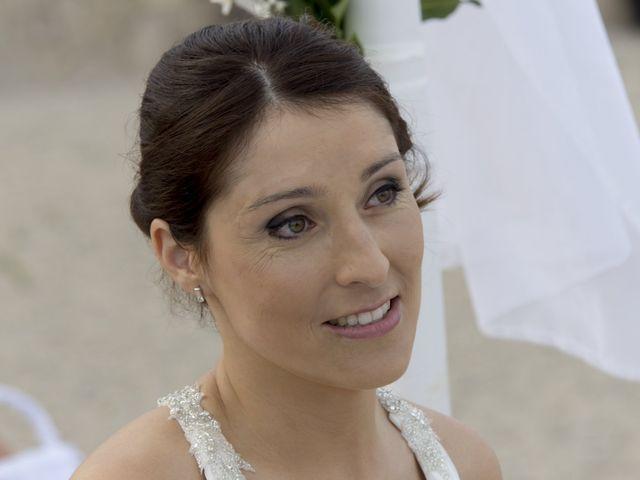 La boda de Aida y Ernest en Miami-platja, Tarragona 15
