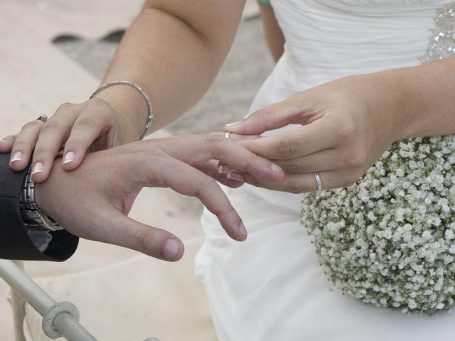 La boda de Aida y Ernest en Miami-platja, Tarragona 17