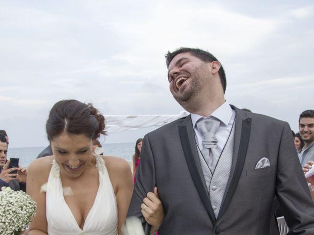 La boda de Aida y Ernest en Miami-platja, Tarragona 18