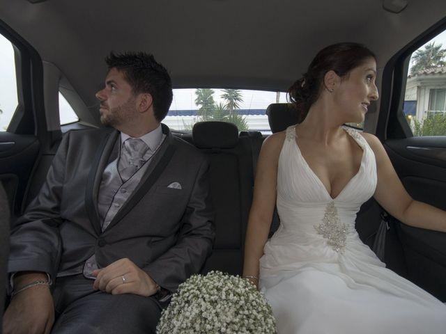 La boda de Aida y Ernest en Miami-platja, Tarragona 20