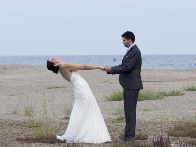 La boda de Aida y Ernest en Miami-platja, Tarragona 23
