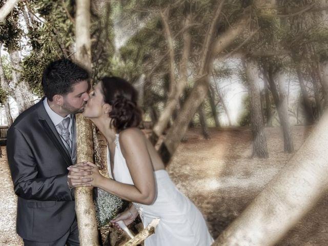 La boda de Aida y Ernest en Miami-platja, Tarragona 24