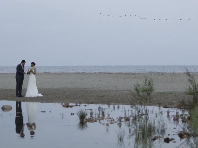 La boda de Aida y Ernest en Miami-platja, Tarragona 27