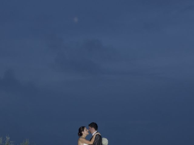 La boda de Aida y Ernest en Miami-platja, Tarragona 28