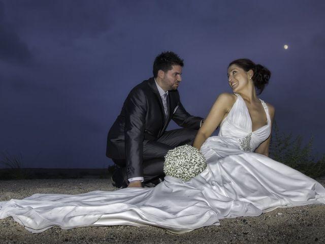 La boda de Aida y Ernest en Miami-platja, Tarragona 30