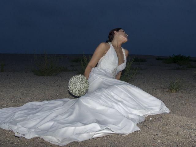 La boda de Aida y Ernest en Miami-platja, Tarragona 31