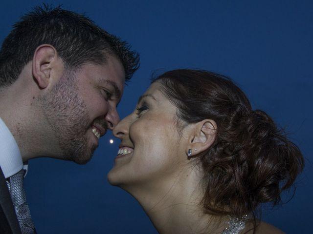La boda de Aida y Ernest en Miami-platja, Tarragona 32