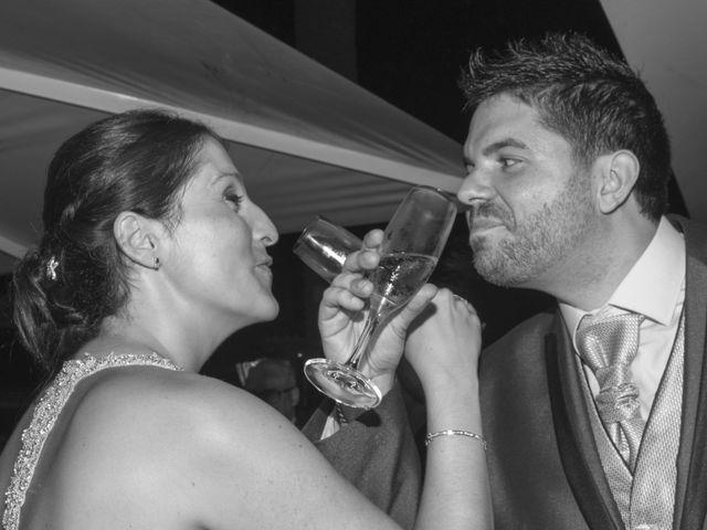 La boda de Aida y Ernest en Miami-platja, Tarragona 36