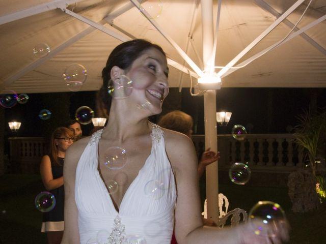 La boda de Aida y Ernest en Miami-platja, Tarragona 37