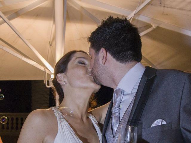 La boda de Aida y Ernest en Miami-platja, Tarragona 38